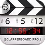 Clapperboard PRO & Shot log