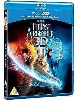 The Last Airbender (2010) BluRay 720p 1.1GB [Hindi DD 2.0 – English DD 5.1] Esubs MKV