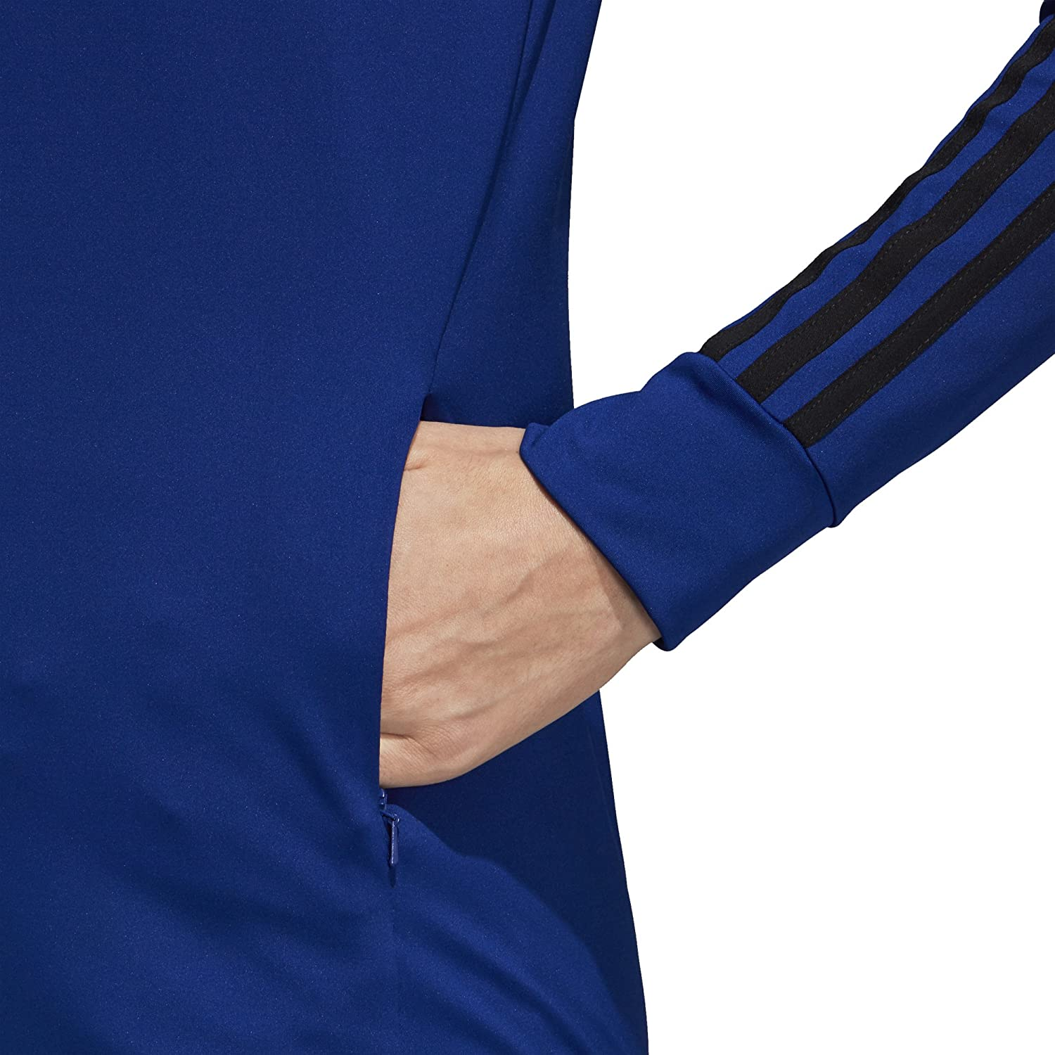 adidas Womens Design to Move Track Jacket