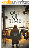 Out of Time: The Dream Traveler Book One