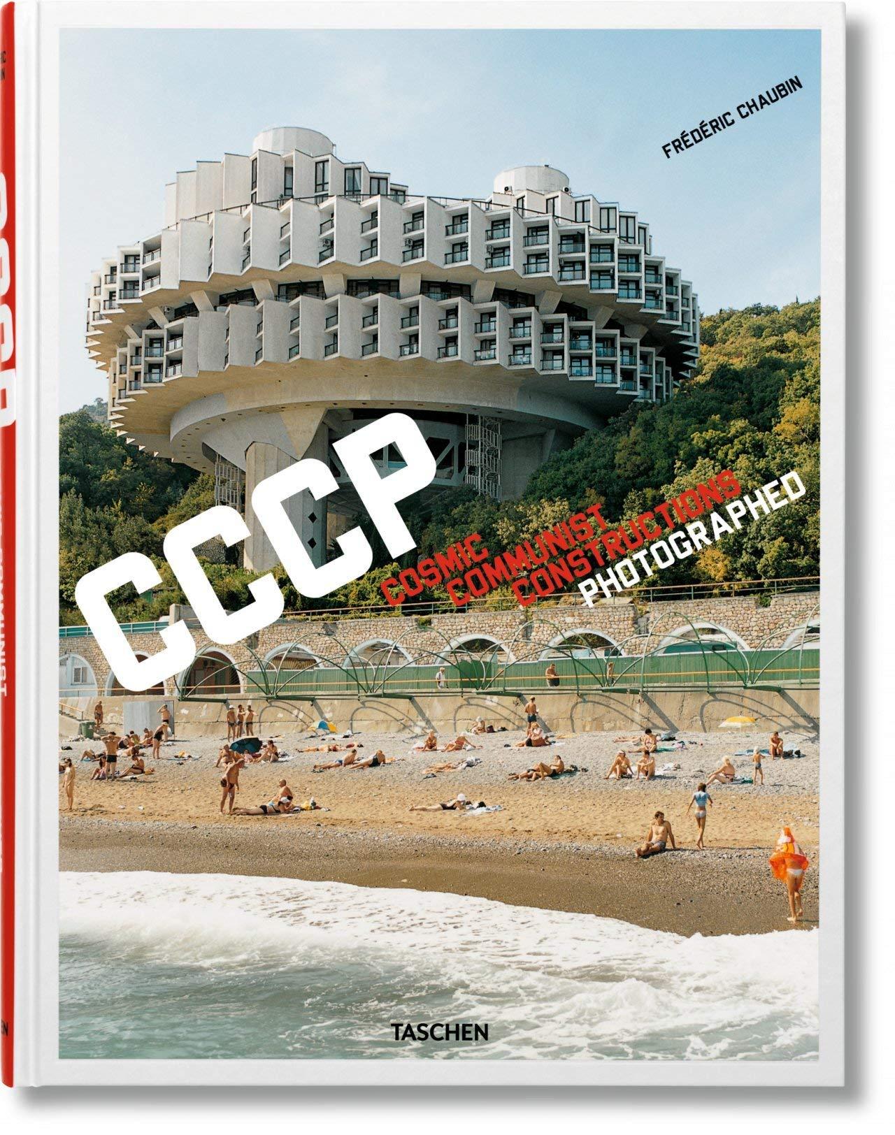 2eee8bc722d18 Frédéric Chaubin  Cosmic Communist Constructions Photographed Hardcover – 5  Feb 2011