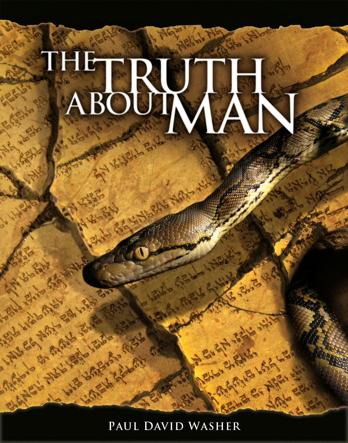 Read Online The Truth about Man pdf