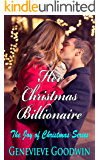 Her Christmas Billionaire (The Joy of Christmas Series Book 1)