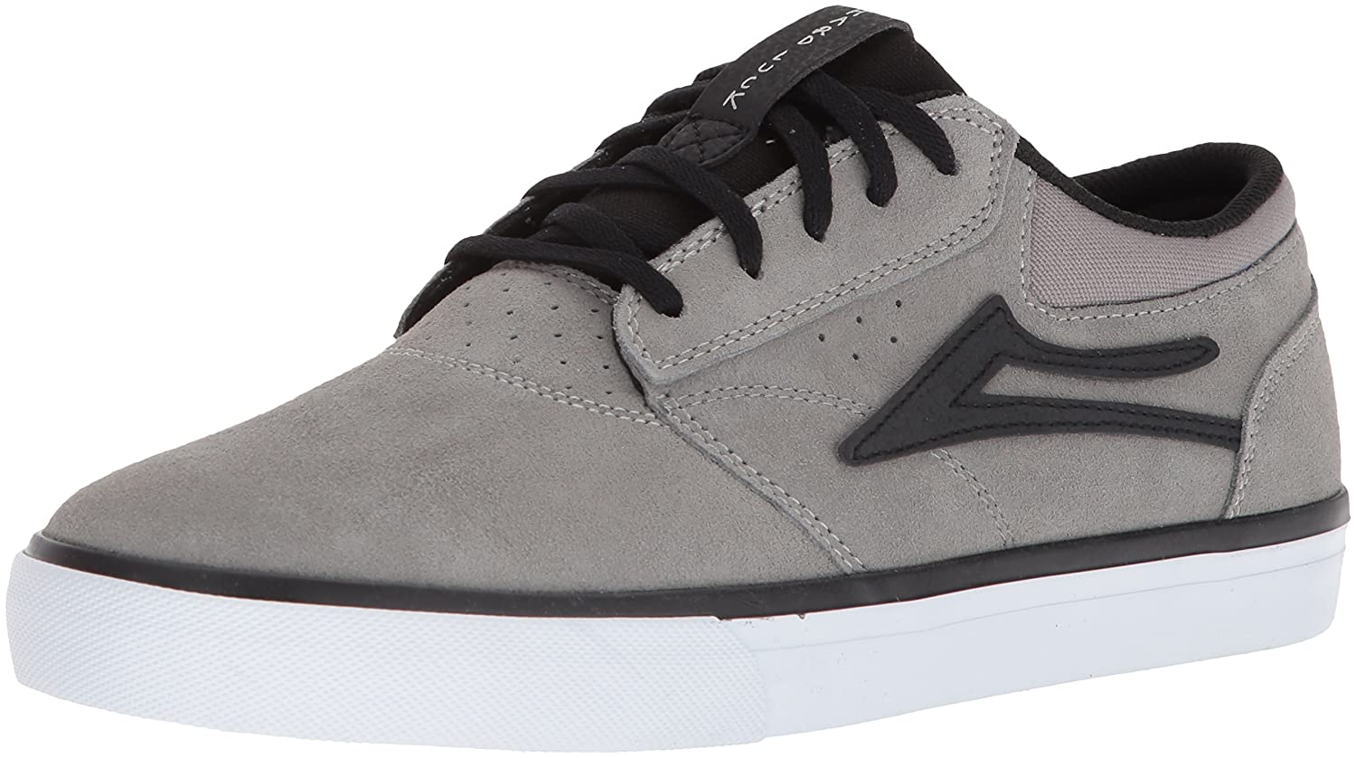 8bf2938851 Lakai Griffin Hard Luck Shoes