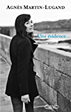 Une évidence (French Edition)