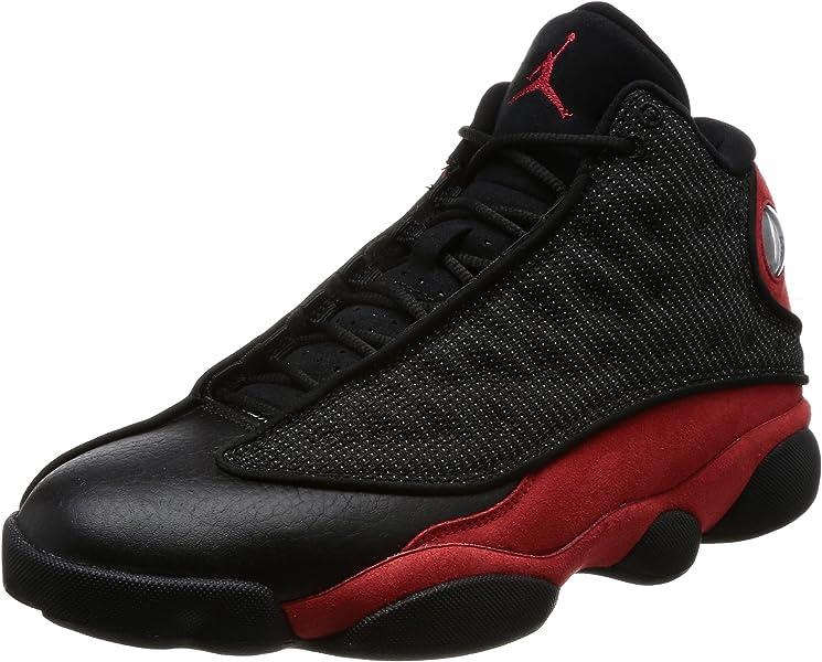 brand new adf15 5271a Jordan Mens Air 13 Retro Lifestyle Shoe
