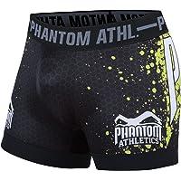"""Phantom Athletics vale cortos de compresión """"Storm nedón"""