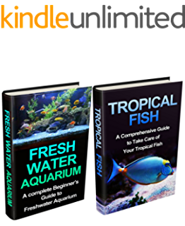 Aquarium set-up: freshwater aquariums easy to set up, easy to maintain.