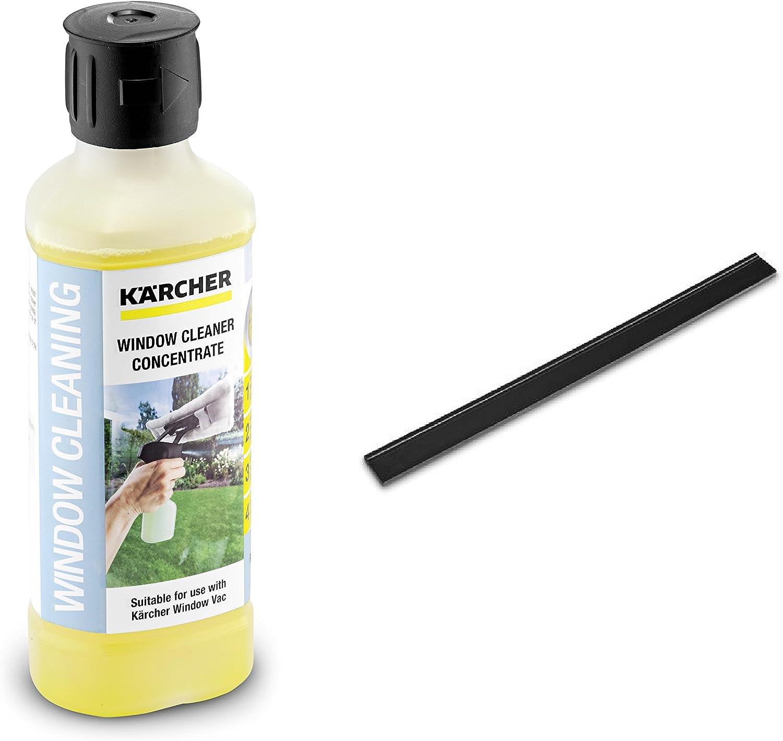 Kärcher Cristal Original Limpiador Concentrado RM 503 amarillas ...