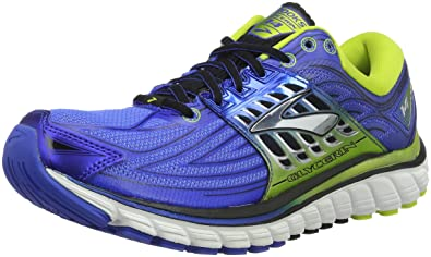 19376dc198d63 Brooks Men s Glycerin 14 Running Shoes  Amazon.co.uk  Shoes   Bags