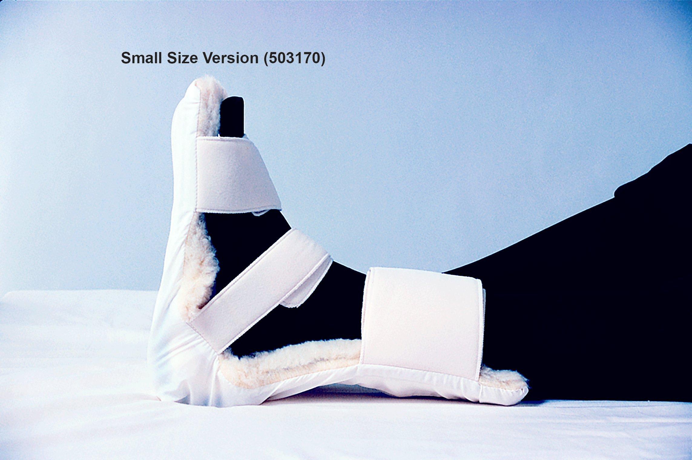 Skil-Care Foot Drop Boot MEDIUM