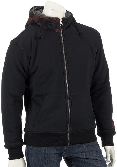 Quiksilver QCMSW954 - Chaqueta de esquí para hombre, color negro, talla DE: M