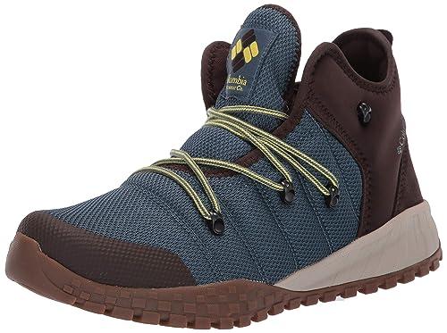 f1b5adac2e4 Columbia Men's Fairbanks 503 Ankle Boot