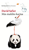 Más maldito karma (Spanish Edition)