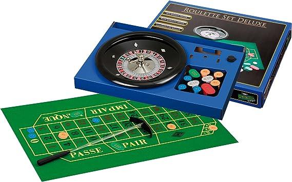 Philos 3700 Juego de apuestas - Juego de Tablero (Juego de apuestas, 10 min, 6 año(s), Alemán, Inglés, Francés): Amazon.es: Juguetes y juegos