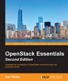 OpenStack Essentials - Second Edition (English Edition)