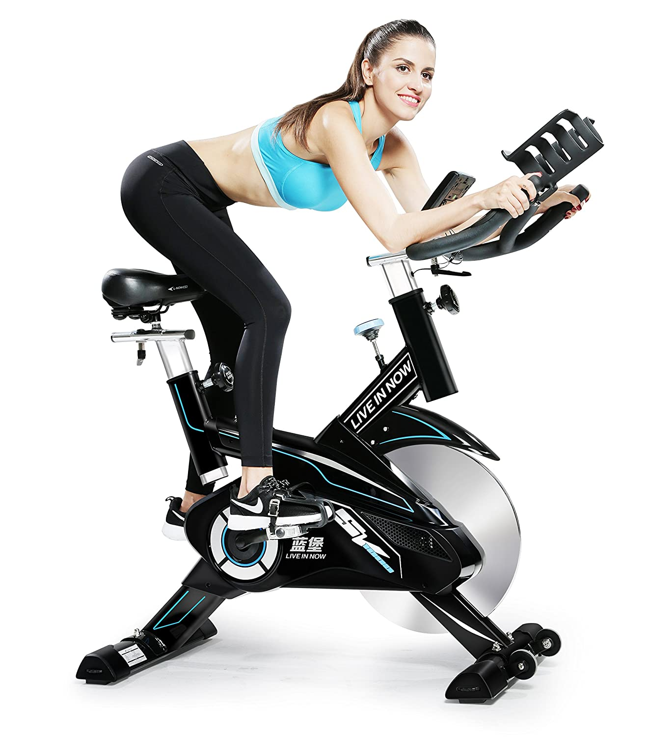 Indoor Cycling Trainer Za: Best Indoor Cycling Bikes Review September 2018