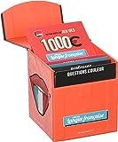 Mini-boite 1000 euros langue française