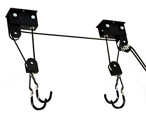 Amazon Com Gear Up 40030 Up And Away Deluxe Hoist System With
