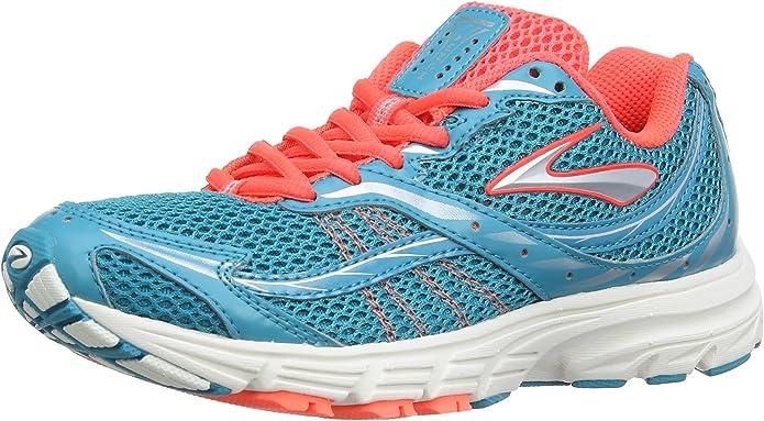 Brooks Launch Women, Zapatillas de Running para Mujer: Amazon.es: Zapatos y complementos