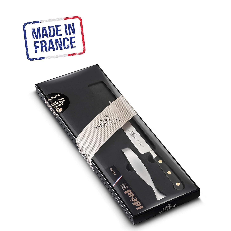 Compra Sabatier Lion Cuchillo de pelar (10 cm, Forjado, Fabricado ...