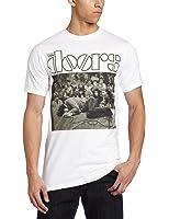 Bravado Men's Doors Jim Floored T-Shirt