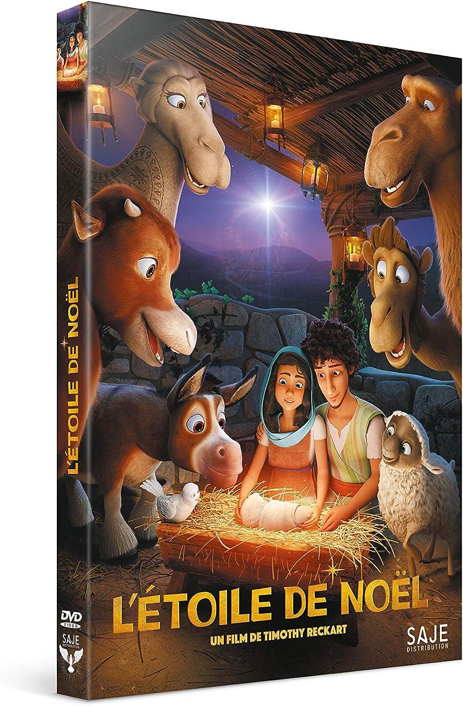 Dvd De Noel L'Étoile de Noël   DVD: Amazon.ca: DVD