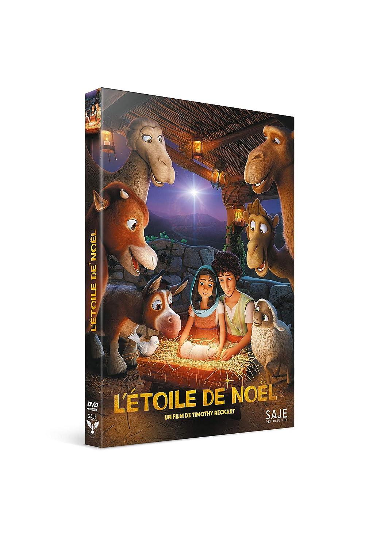 Dvd De Noel Amazon.in: Buy L'Étoile de Noël   DVD DVD, Blu ray Online at Best