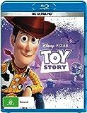Toy Story (4K Ultra HD)