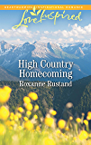 High Country Homecoming (Rocky Mountain Ranch Book 2)
