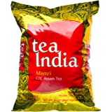Tea India Ctc Leaf Tea, 32 oz