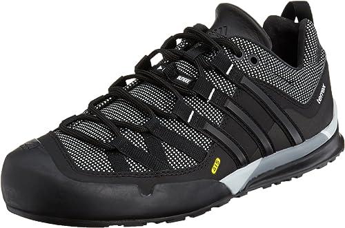 Adidas] Hiking Shoes Terrex Solo m19515
