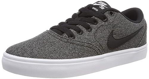 check out d37e3 d0e9e Nike Wmns SB Check Solar Cvs P, Zapatillas de Skateboarding para Mujer:  Amazon.es: Zapatos y complementos
