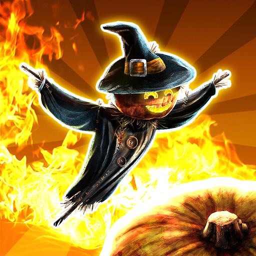 (Spooky Tricker: Halloween)