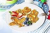 Pancake Party! - The Ultimate Pancake Art Making