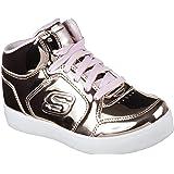 Skechers Energy Lights, Sneaker Bambina