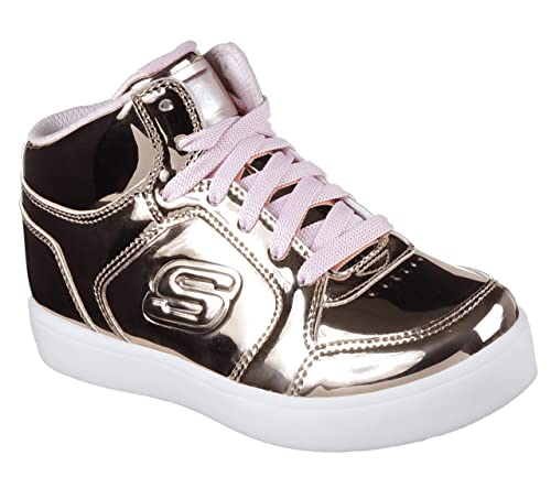 Amazon.com | Skechers Kids Energy Lights-Dance-n-Dazzle Sneaker | Sneakers