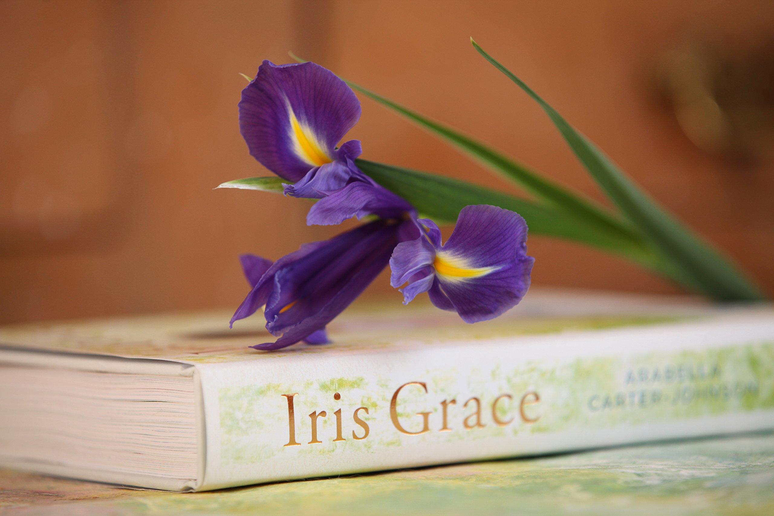 amazon iris grace arabella carter johnson autism asperger s