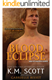 Blood Eclipse (Sons of Navarus #6)