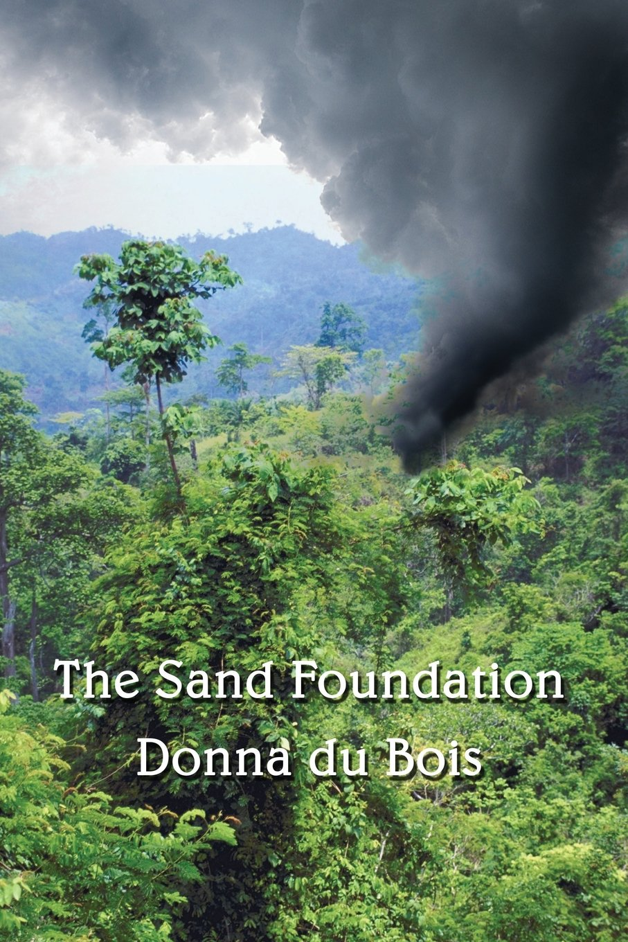 Read Online The Sand Foundation pdf