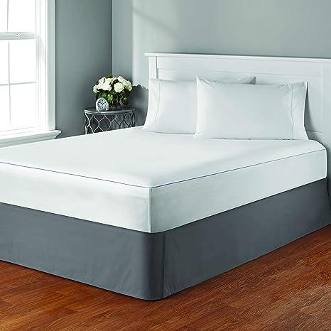 Amazon.com: Mainstays Waterproof Cooling Comfort Luxury ...