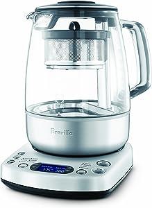 Breville BTM800XL Tea Maker, Brushed Stainless Steel
