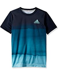 07ef4a61b4 Boy's Athletic Shirts Tees | Amazon.com