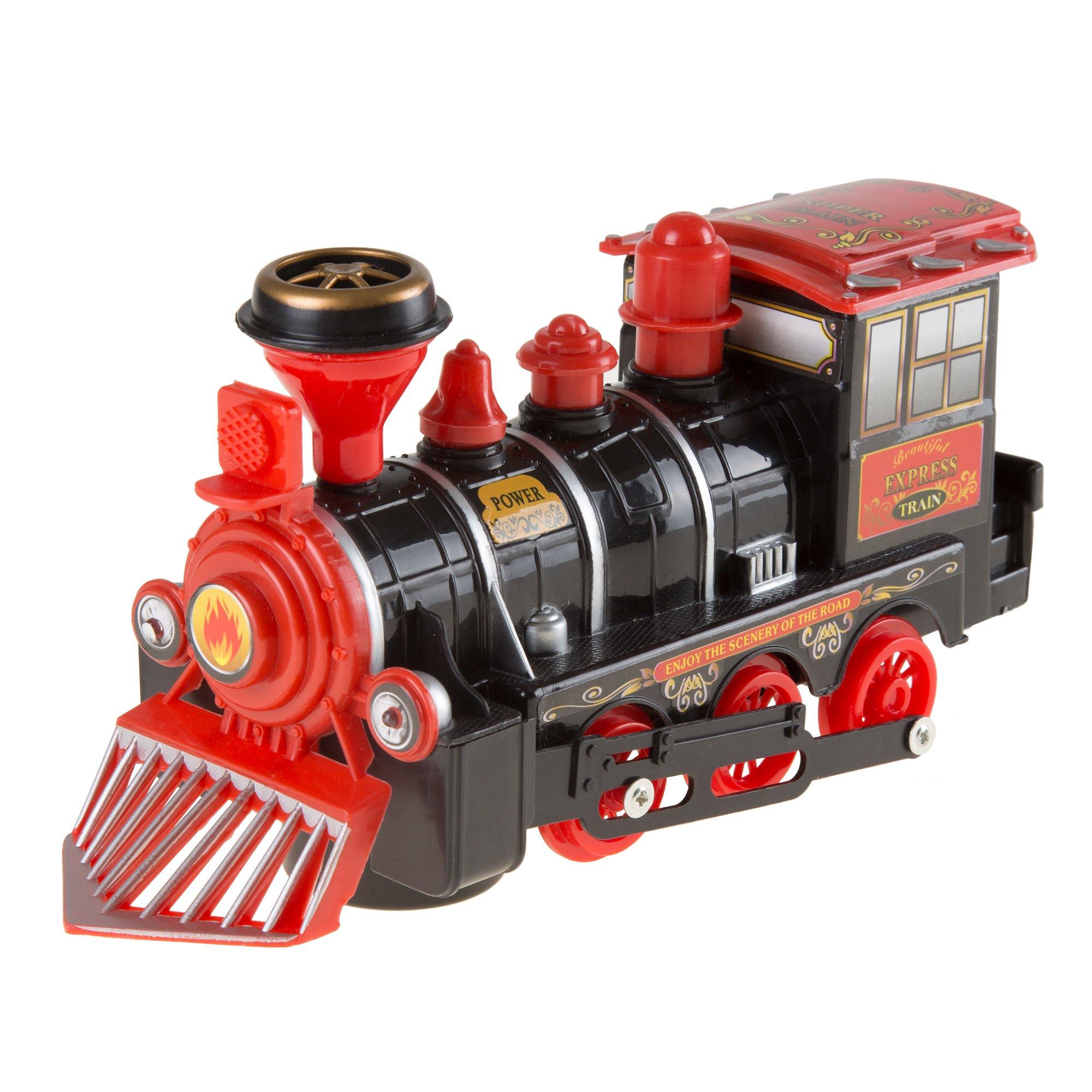 Hey!Play! 80-HM335160 Toy Train Engine