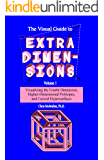 The Visual Guide to Extra Dimensions: Visualizing The Fourth Dimension, Higher-Dimensional Polytopes, And Curved Hypersurfaces