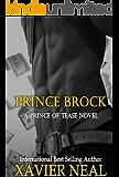 Prince Brock: A Prince of Tease Novel (Princes of Tease Book 3)
