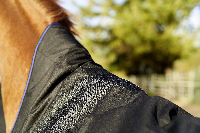High Neck Outdoordecke Regendecke ergonomisch 600 Denier ohne F/üllung Fleece Lining 145 155 165 Tysons Friese Raus Preis