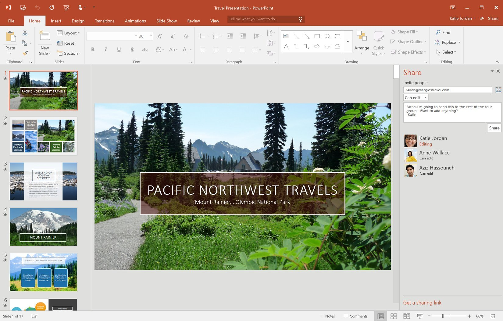 Microsoft Office 2016 Home & Student by Microsoft (Image #4)
