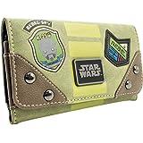 Star Wars Rebel Spy K-2SO Droid vert Portefeuille