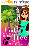 Under the Family Tree: A Heather's Forge Cozy Mystery, Book 6